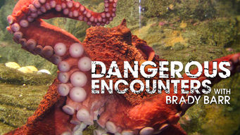 Dangerous Encounters with Brady Barr (2012)
