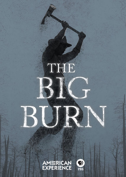 American Experience: The Big Burn