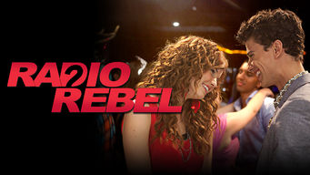 Radio Rebel (2012)
