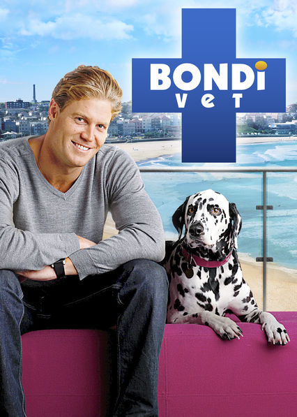 Bondi Vet: Collection