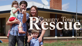 Country Town Rescue (2012)