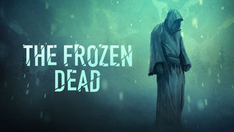 The Frozen Dead (2017)