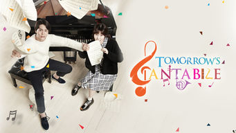 Tomorrow's Cantabile (2014)
