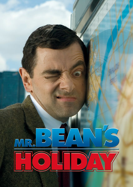 Mr. Bean's Holiday on Netflix AUS/NZ