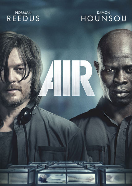 Air on Netflix AUS/NZ