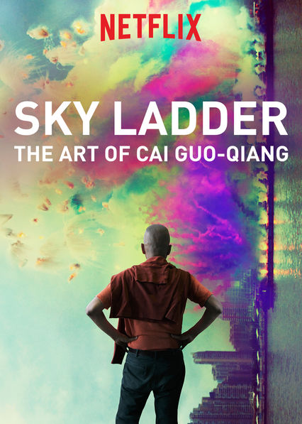 Sky Ladder: The Art of Cai Guo-Qiang