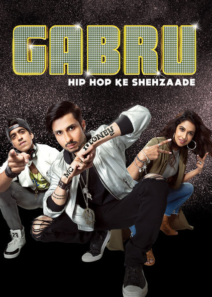 Gabru: Hip Hop Revolution