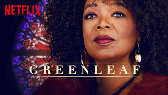 Greenleaf (2018)