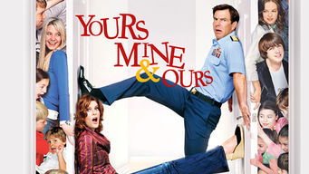 Yours, Mine and Ours (2005)
