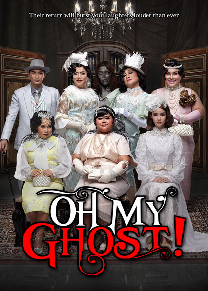 Oh My Ghost 4 on Netflix AUS/NZ