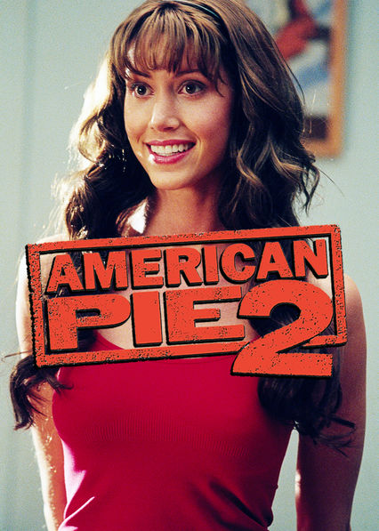 American Pie 2 on Netflix AUS/NZ