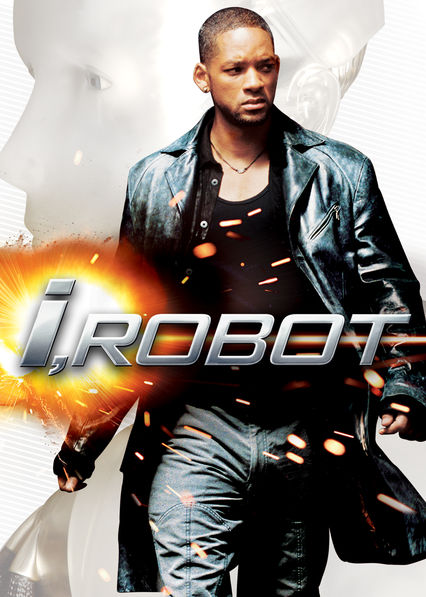 I, Robot on Netflix AUS/NZ