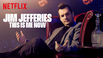 Jim Jefferies: This Is Me Now (2018)