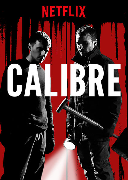 Calibre on Netflix AUS/NZ