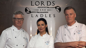 Lords and Ladles (2016)