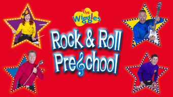 The Wiggles, Rock and Roll Preschool (2014)