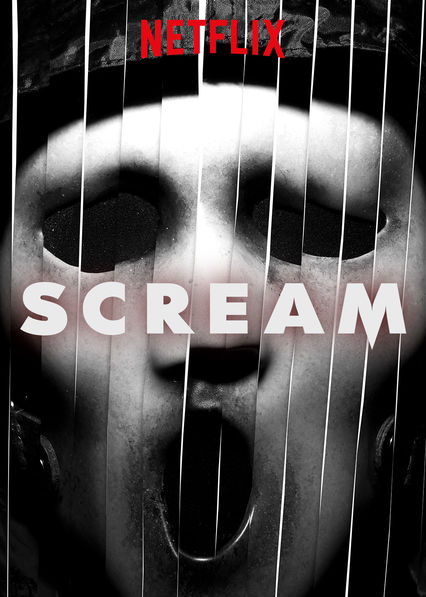 Scream on Netflix AUS/NZ