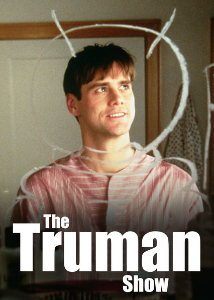 The Truman Show on Netflix AUS/NZ