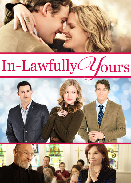 In-Lawfully Yours on Netflix AUS/NZ