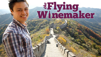 The Flying Winemaker (2014)