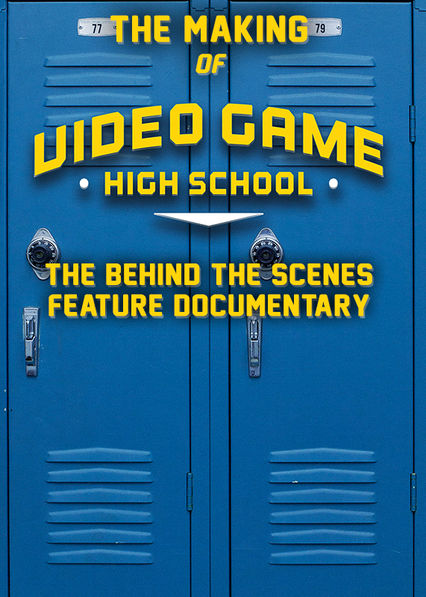 The Making of VGHS: The Behind the Scenes Feature Documentary on Netflix AUS/NZ