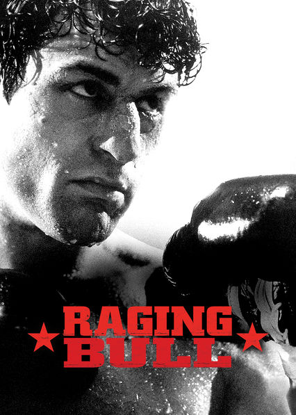 Raging Bull on Netflix AUS/NZ