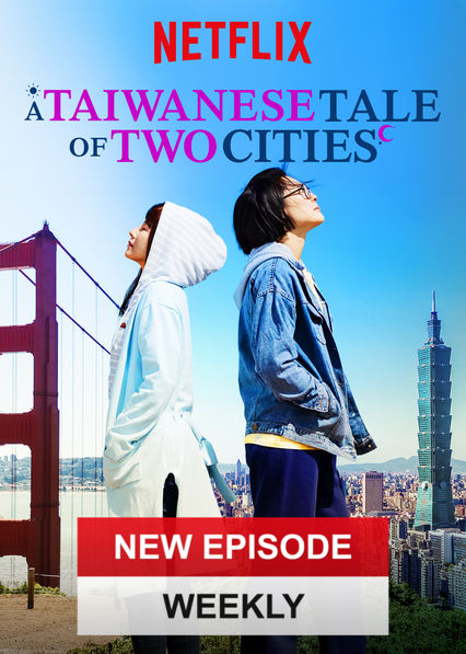 A Taiwanese Tale of Two Cities