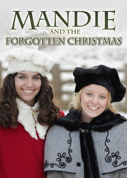 Mandie and the Forgotten Christmas
