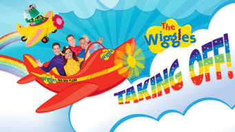 The Wiggles, Take Off (2013)