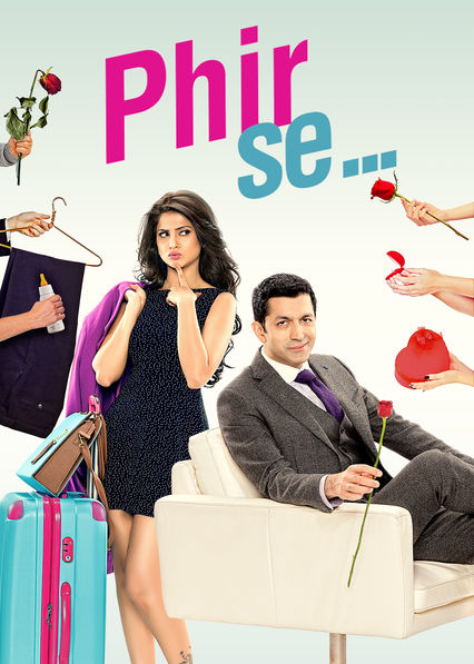 Phir Se on Netflix AUS/NZ