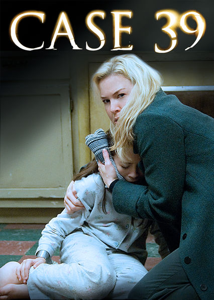 Case 39 on Netflix AUS/NZ