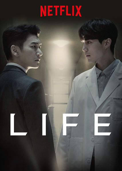 Life on Netflix AUS/NZ