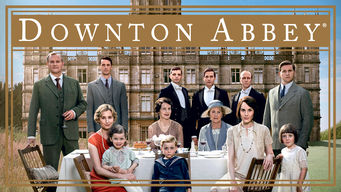 Downton Abbey (2015)