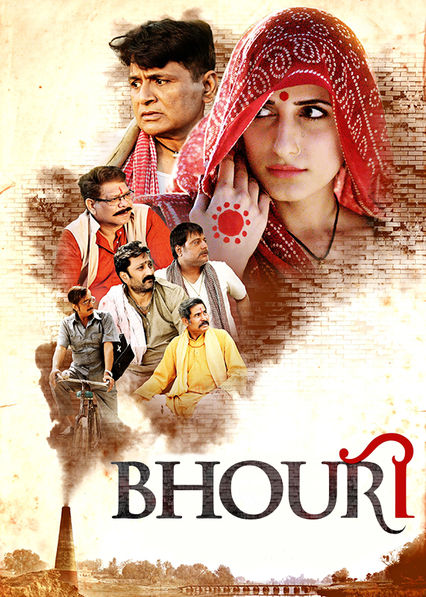 Bhouri on Netflix AUS/NZ