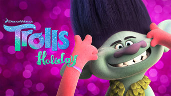 Trolls Holiday Special (2017)