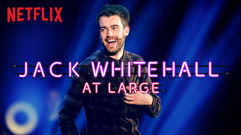 Jack Whitehall: At Large (2017)