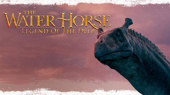 The Water Horse: Legend of the Deep (2007)