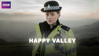 Happy Valley (2016)