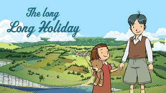 The Long, Long Holiday (2015)