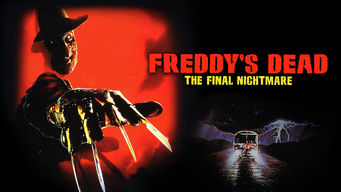 A Nightmare on Elm Street 6: Freddy's Dead: The Final Nightmare (1991)