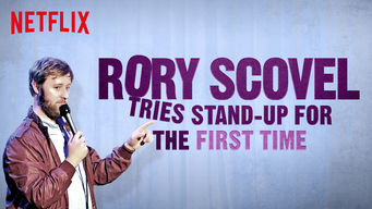 Rory Scovel Tries Stand-Up for the First Time (2017)