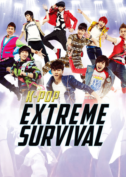 K-POP Extreme Survival