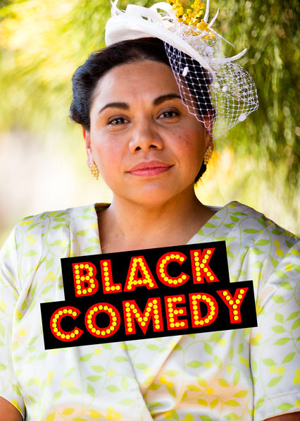 Black Comedy on Netflix AUS/NZ