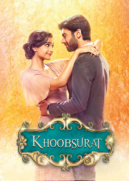 Khoobsurat on Netflix AUS/NZ
