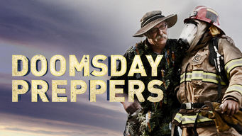 Doomsday Preppers (2012)
