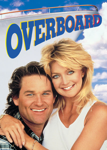Overboard on Netflix AUS/NZ