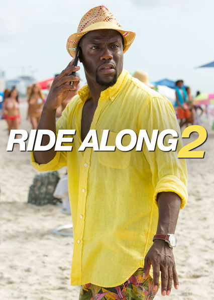 Ride Along 2 on Netflix AUS/NZ