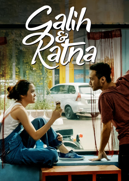 Galih dan Ratna on Netflix AUS/NZ