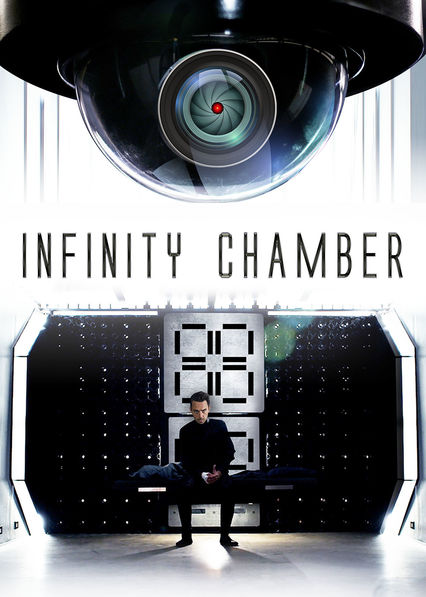 Infinity Chamber on Netflix AUS/NZ