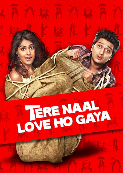 Tere Naal Love Ho Gaya on Netflix AUS/NZ